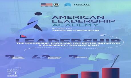 Lancement de l'American Leadership Academy 2021
