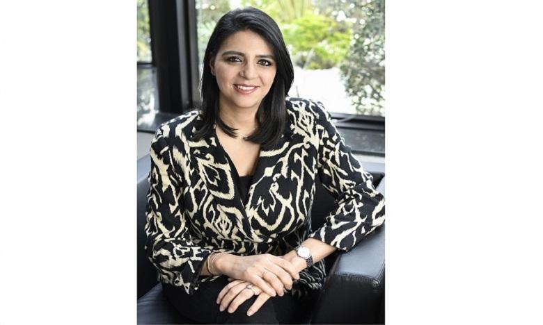 Fatima Zahra Salim Elqalb nommée au comité exécutif de La Marocaine Vie