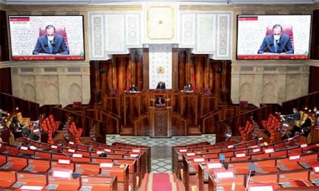 La Coordination partisane à l'étranger rend public son mémorandum