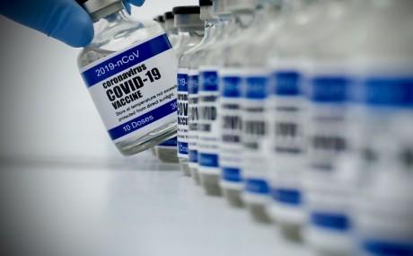 Washington promet 4 milliards de dollars pour l'initiative Covax