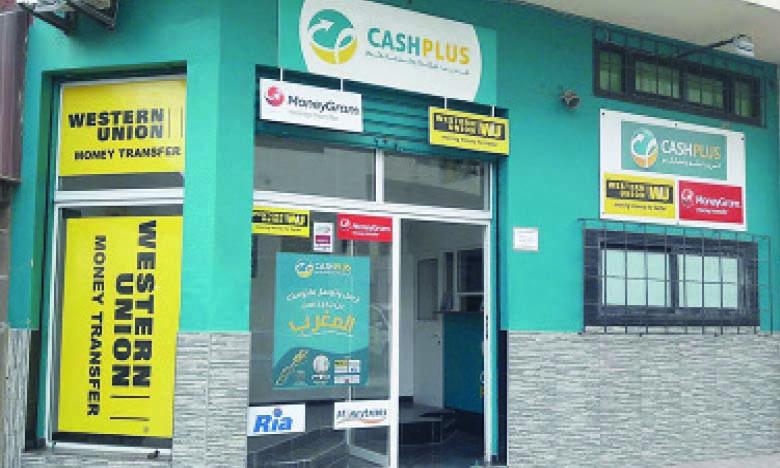 Le top management de Cash Plus ne jure que par l'important apport du fonds de capital-investissement.