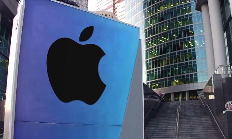 Apple repasse numéro 1 mondial des ventes de smartphones au 4e trimestre 2020