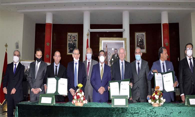Le gouvernement, les régions et la société civile s'engagent à agir de concert pour la promotion des valeurs de la tolérance et du vivre ensemble dans l'école marocaine