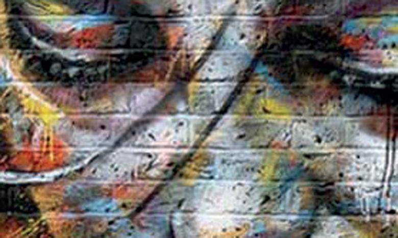 La Fondation Ali Zaoua lance «Graffiti Battle»