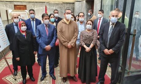Musée de la Reconstruction et de la Mémoire de la ville d'Agadir : Les travaux de réhabilitation lancés