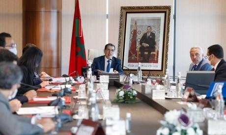 Commission des investissements: Approbation de 34 projets pour un montant global de 11,3 MMDH