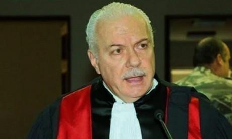 Explosion à Beyrouth: Le juge chargé de l'enquête récusé