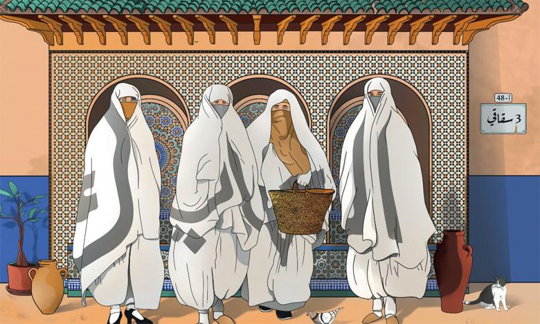 «Je viens de l'Oriental» : un projet pour mettre en valeur une belle région du Maroc