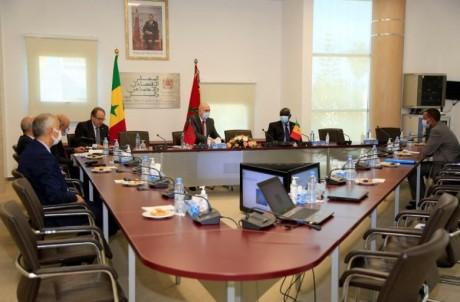 Les CESE du Maroc et du Sénégal déterminés à renforcer le partenariat