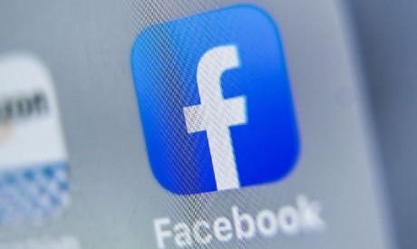 Protection des données: l'Italie inflige une amende de 7 millions d'euros à Facebook