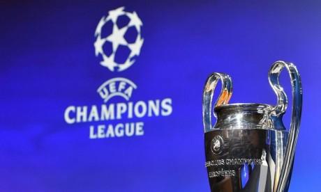 Foot: le 8e de finale aller de C1 Atlético Madrid-Chelsea se jouera à Bucarest