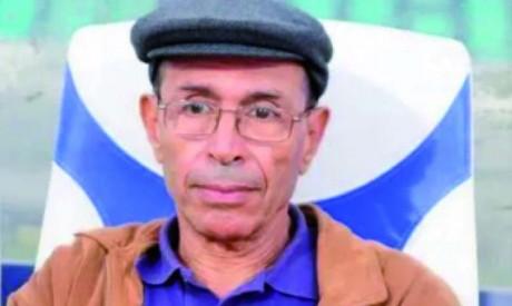 Le football marocain pleure l'homme au béret