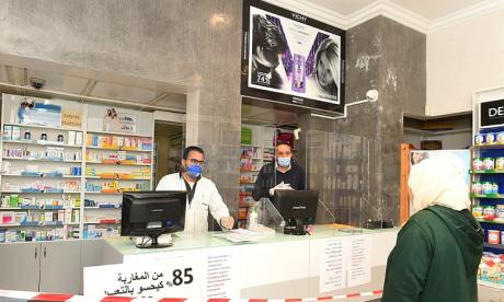 Quel rôle pour le pharmacien dans la campagne nationale de vaccination ?