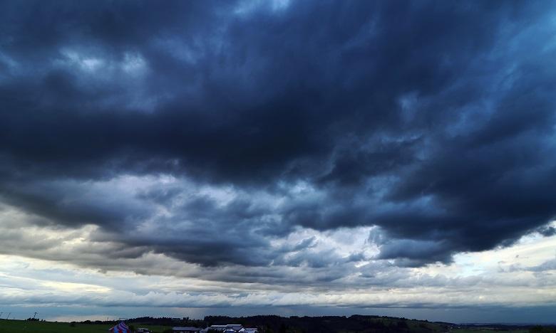 Alerte météo : Un vent fort et chutes de neige vendredi et samedi