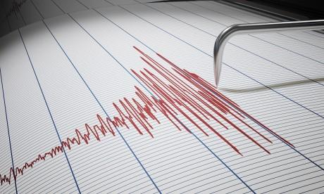 Grèce: séisme de magnitude 5 au large de Lesbos