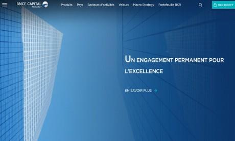 Lancement de la première plateforme digitale d'information financière panafricaine
