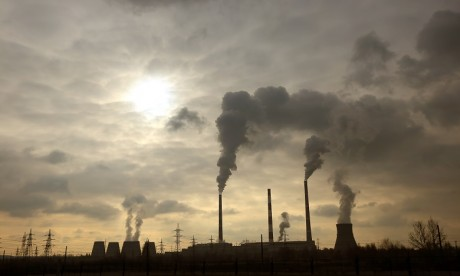 La pollution liée aux énergies fossiles responsable d'un décès sur 5, selon une étude