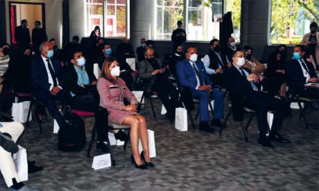 Les 100 TPME du programme Qimam à Casablanca-Settat sélectionnées