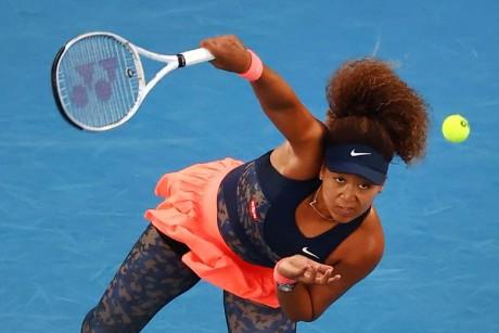Tennis: Naomi Osaka remporte l'Open d'Australie, son quatrième titre du Grand Chelem