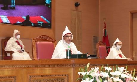 Ouverture à Rabat de la nouvelle année judiciaire 2021