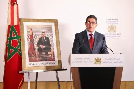 """Conseil de gouvernement : Adoption du projet de décret relatif au """"Fonds Mohammed VI pour l'investissement"""""""