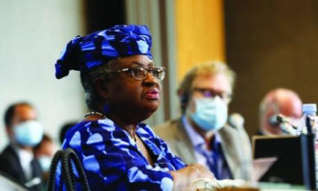 La voie se libère pour la première femme africaine à la tête de l'OMC