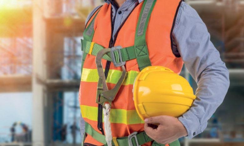 Examen des questions liées à la santé et à la sécurité dans le travail et les moyens de promouvoir la culture de la prévention au niveau de l'entreprise. Ph : DR