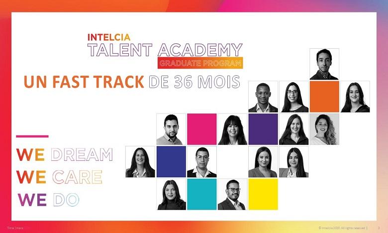 Intelcia internationalise son Graduate Program