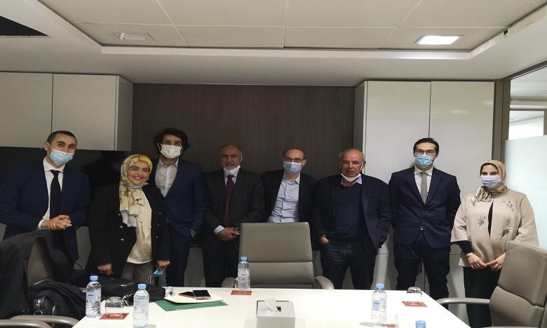 Soins néphrologiques : Diaverum annonce l'acquisition du centre d'hémodialyse d'Agadir