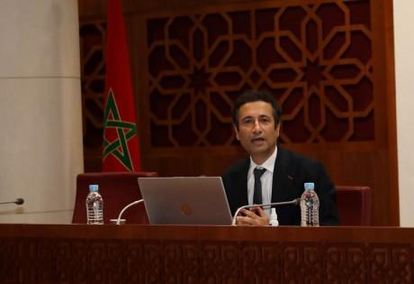 M. Benchaâboun: 51 MMDH par an pour la généralisation de la protection sociale