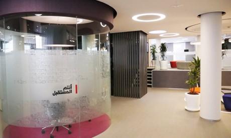 Société Générale Maroc inaugure de nouveaux centres d'affaires pour les entreprises