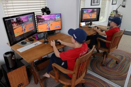 Le jeu vidéo éducatif veut se mesurer à Fortnite