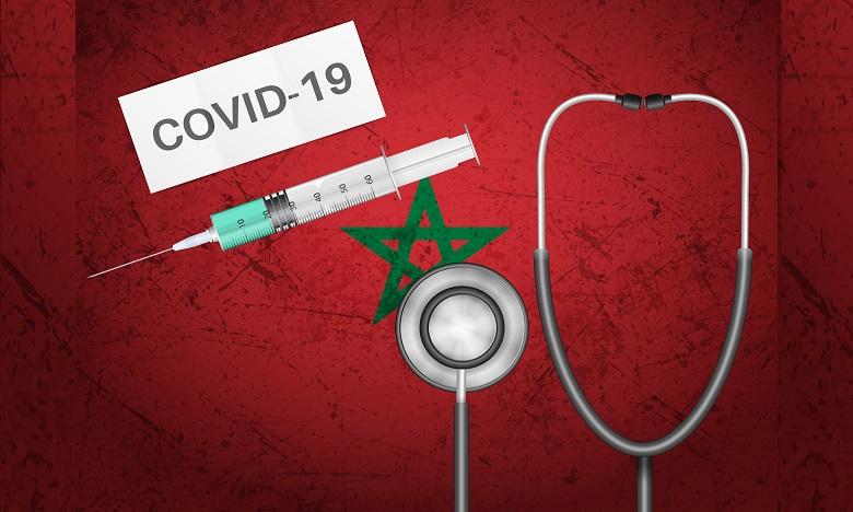Covid-19: Le Maroc se rapproche des 3 millions de vaccinés... l'épidémie se stabilise