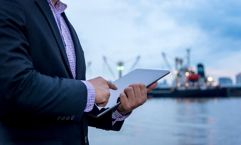 Portnet et l'Asmex sur un projet d'une solution de marché en ligne