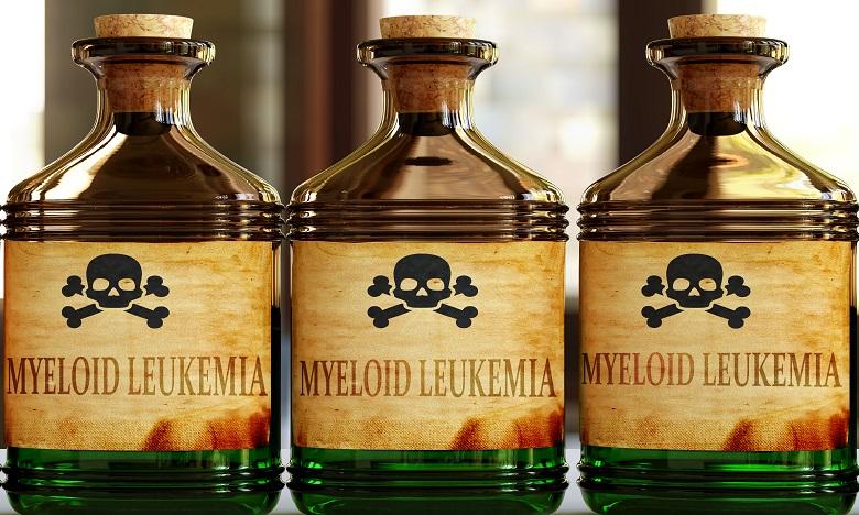 Etude: L'exposition aux pesticides augmente le risque de leucémie myéloïde aiguë