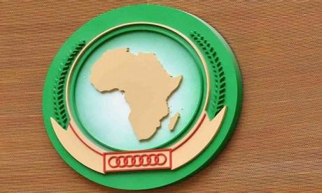 Ouverture par visioconférence de la 34e session ordinaire du Sommet de l'Union africaine
