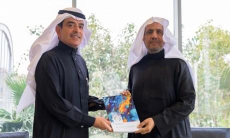 L'ICESCO et la Ligue islamique mondiale conviennent de développer leur partenariat
