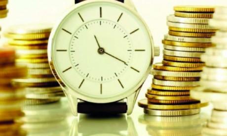 Le délai moyen de paiement baisse à 39,90 jours à fin décembre