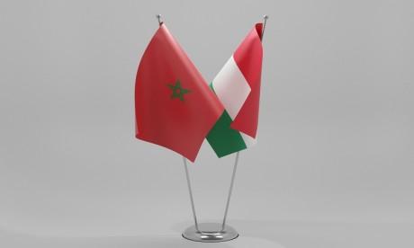 Ouverture d'un Consulat honoraire de Hongrie à Marrakech