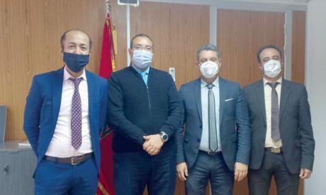 L'AMCA et le ministère de l'Industrie  s'allient pour le Made in Morocco