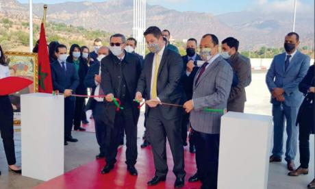 Vivo Energy persiste et signe avec ses nouvelles stations  autoroutières