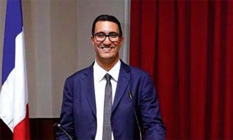 Un député de la majorité présidentielle favorable à l'ouverture d'un consulat français à Dakhla