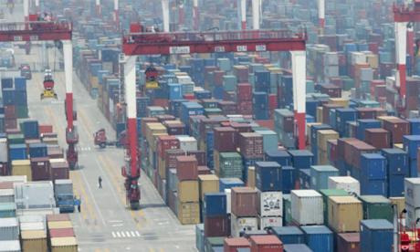 Le taux de couverture des importations par les exportations s'établit à 62,4% en 2020, enregistrant une amélioration de 4,5 points sur un an.