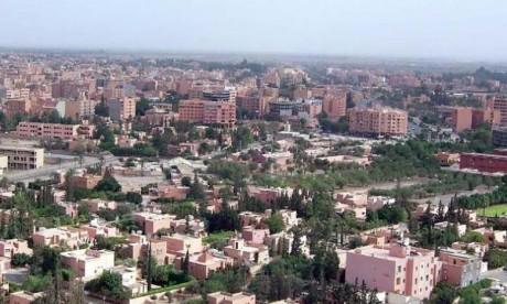 Réduction des disparités territoriales: 122 projets d'un coût de 465 MDH à Rehamna