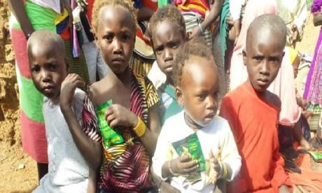 Lancement de la campagne panafricaine « Make the Connection »