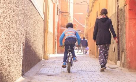 Maroc: Plus de 6.000 enfants victimes de crimes et délits en 2019
