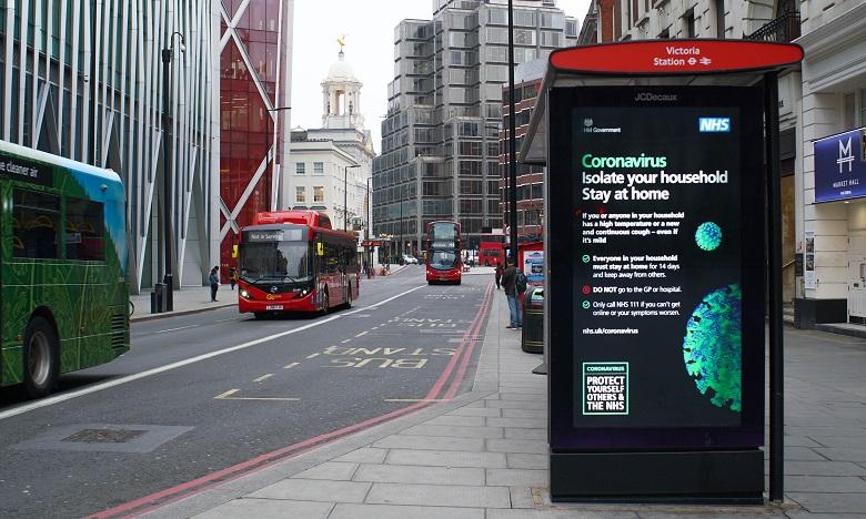 Le Royaume-Uni va lancer une banque publique pour financer les infrastructures