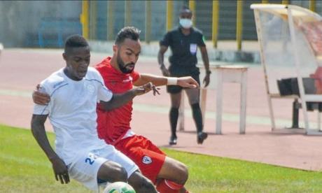 Le Tihad de Casablanca veut prolonger son rêve face  au club zambien Nakana FC