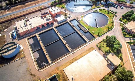 Groupe OCP : la préservation  des ressources hydriques  en tête des priorités