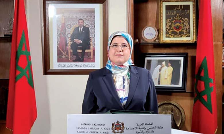 Présentation des réformes lancées par le Maroc pour promouvoir les droits des femmes